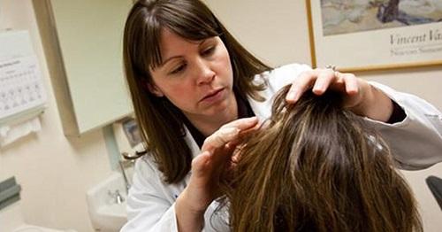 badanie włosów