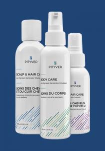 Pityver łupież pstry szampon emulsja płyn